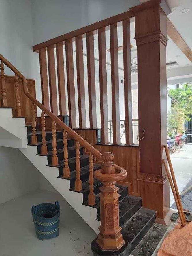 Sơn lại đồ gỗ cũ tại nhà