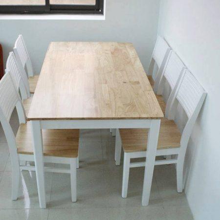 ghế nhà hàng biên hòa