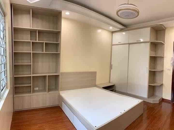 Xưởng mộc đóng giường ngủ theo yêu cầu ở Biên Hòa
