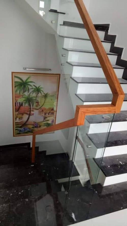 Cầu thang kính-CK02