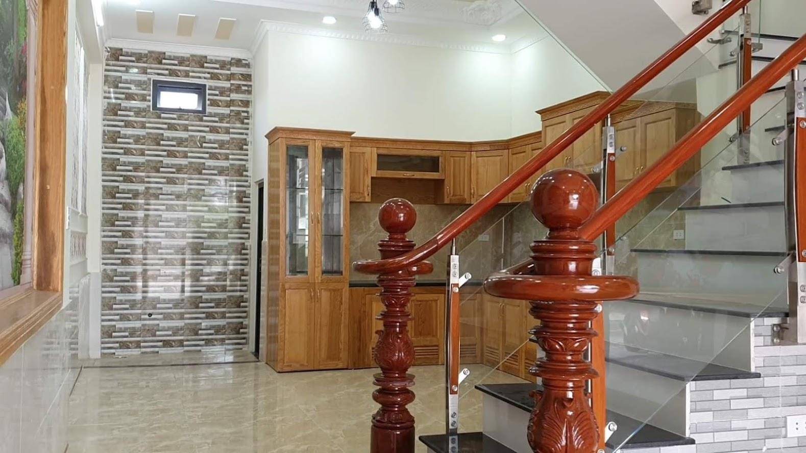 Cầu thang kính-CK01