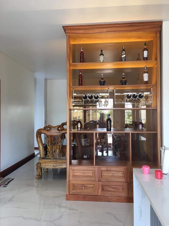 Tủ rượu-TR08