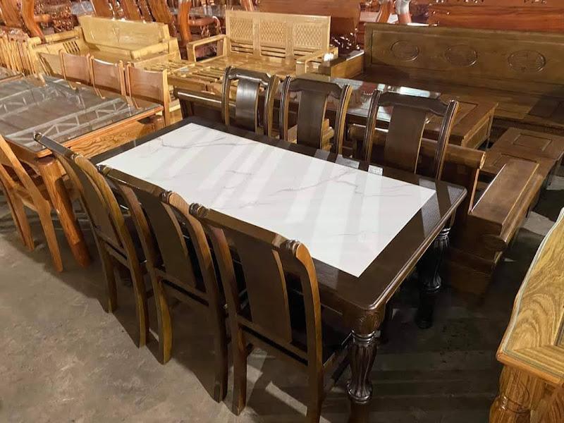 bàn ăn biên hòa