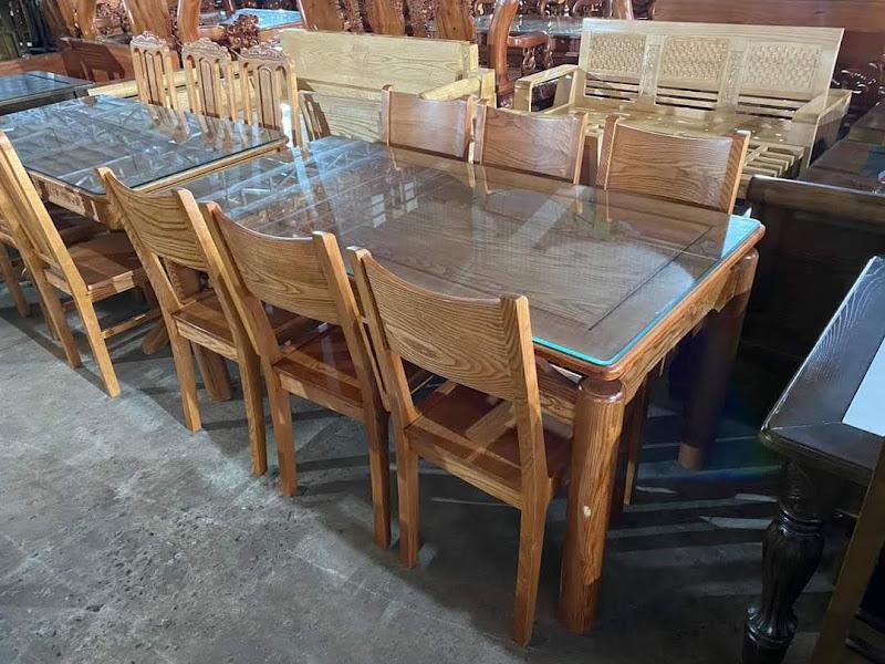 bàn ăn giá rẻ biên hòa
