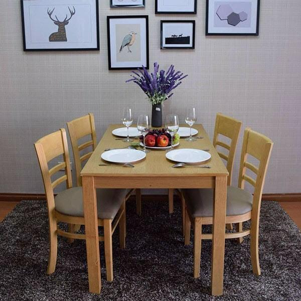 bàn ăn ghế cabin biên hòa
