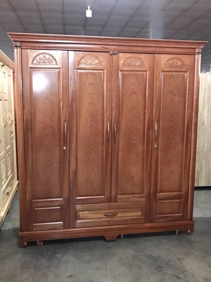 Tủ áo gỗ-TA05