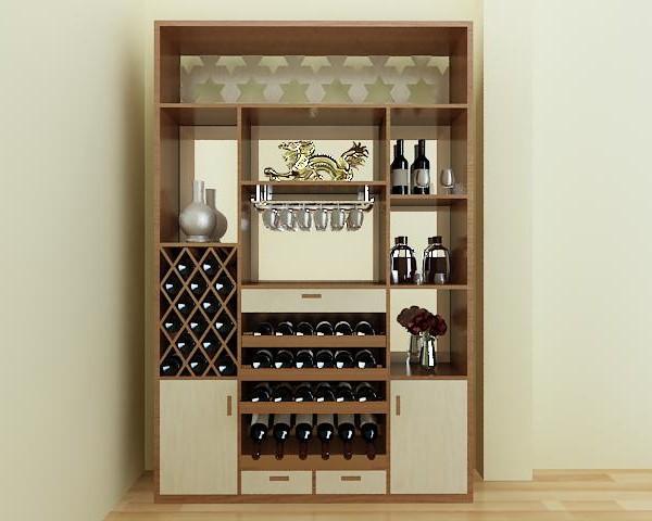 Tủ rượu-TR06