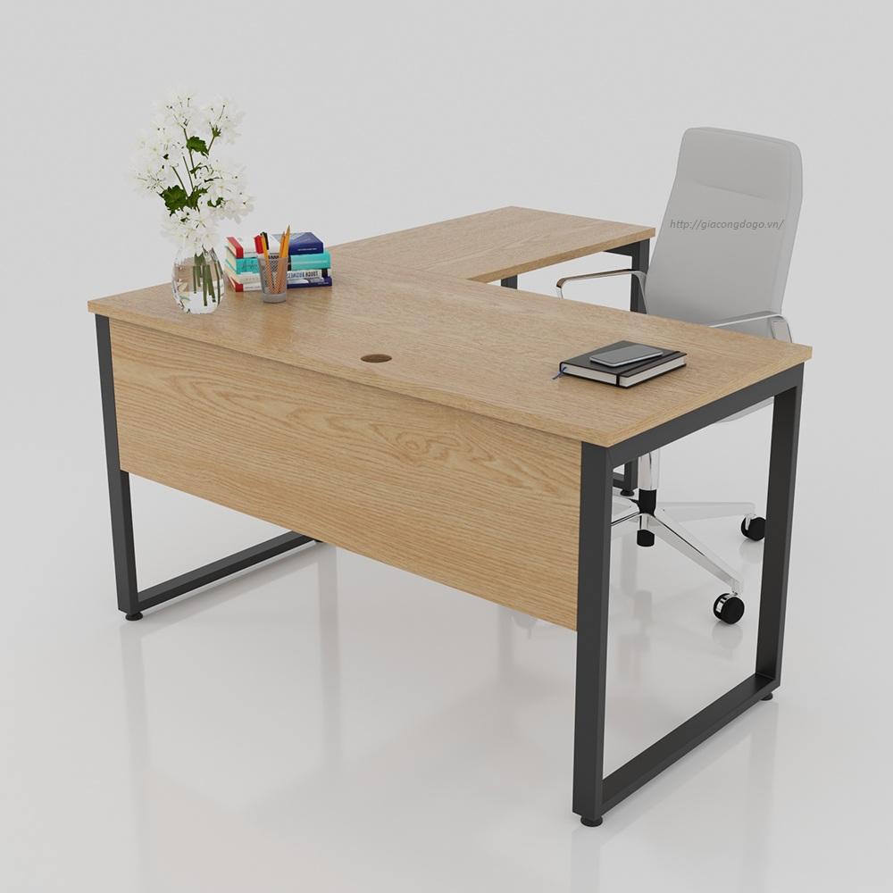bàn ghế văn phòng 01
