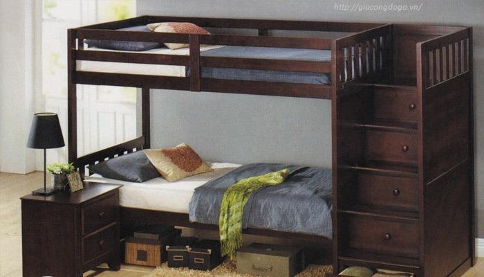 những mẫu giường tầng phần 02