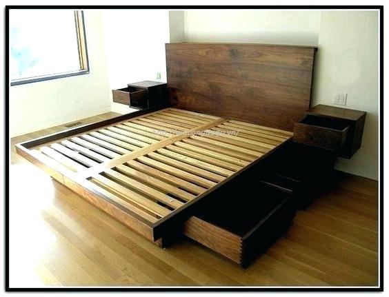 Mẫu giường ngủ 01