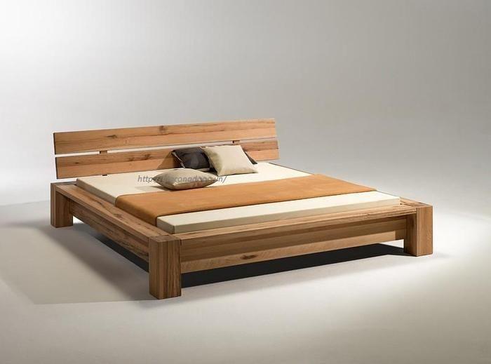 Mẫu giường phần 04