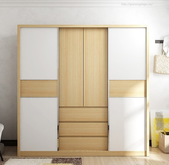 Dịch vụ tháo ráp tủ áo, giường ngủ, đồ gỗ tại Biên Hòa chuyên nghiệp nhanh chóng