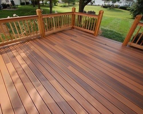 sàn gỗ biên hòa giá rẻ