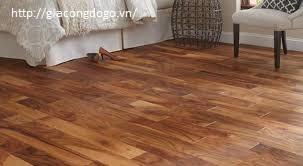 Lắp đặt thi công sàn gỗ giá rẻ tại Biên Hòa