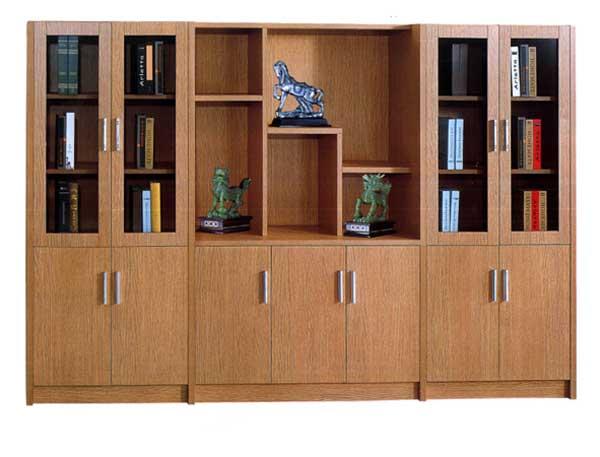 bản vẽ 3D tủ hồ sơ gỗ công nghiệp